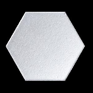 52×60 六角形凹面