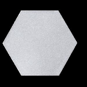 52×60 六角形平面